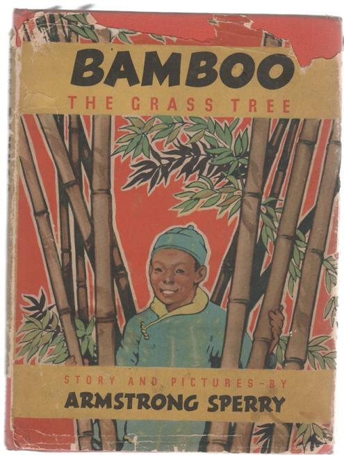 Image for Bamboo The Grass Tree
