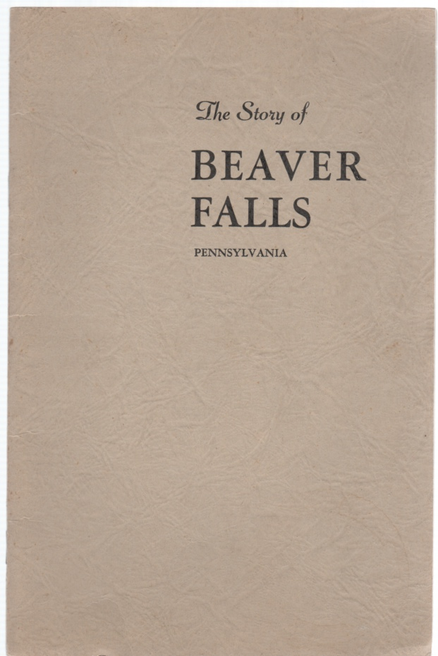 Image for The Story of Beaver Falls Pennsylvania