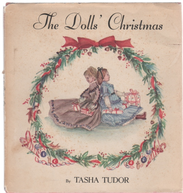 Image for The Doll's Christmas
