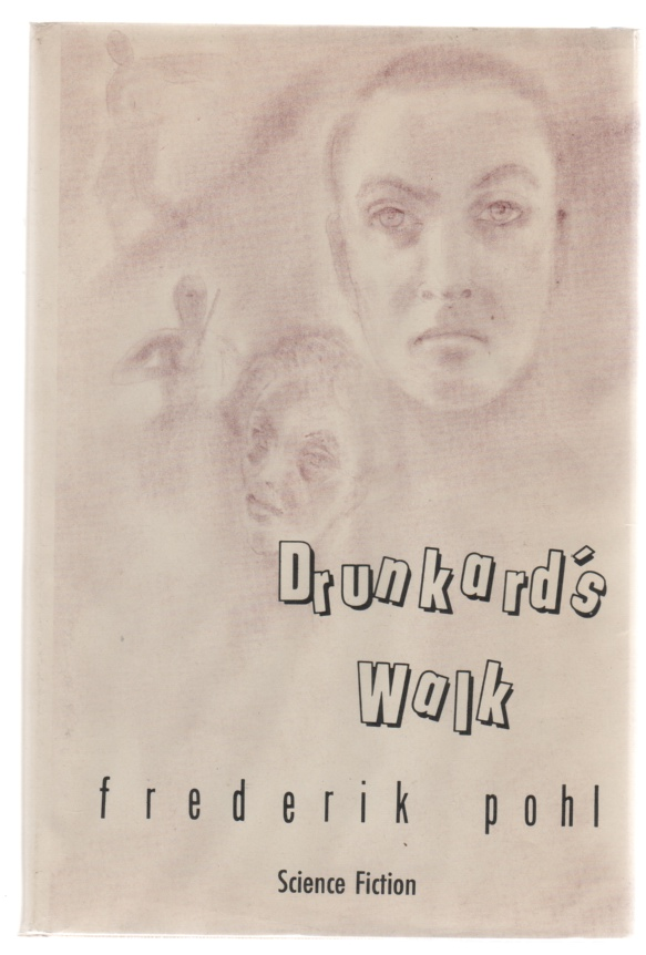 Image for Drunkard's Walk