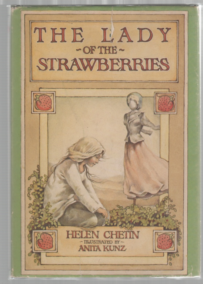 Image for The Lady of the Strawberries