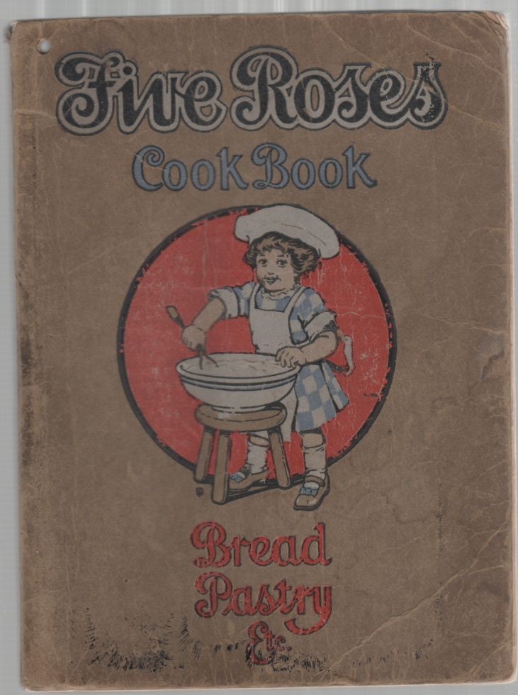 Image for Five Roses Cook Book