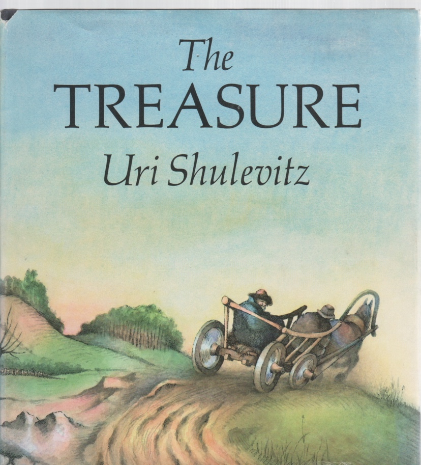 Image for The Treasure