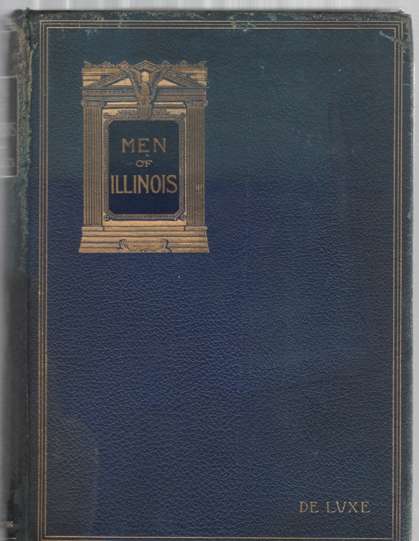 Image for Men of Illinois