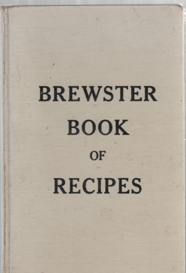 Image for Book of Recipes