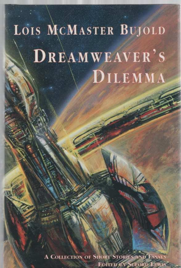 Image for Dreamweaver's Dilemma Short Stories and Essays