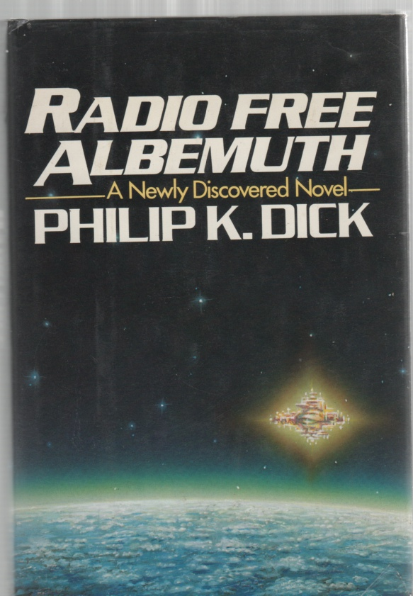 Image for Radio Free Albemuth