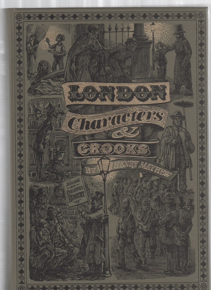 Image for London Characters and Crooks