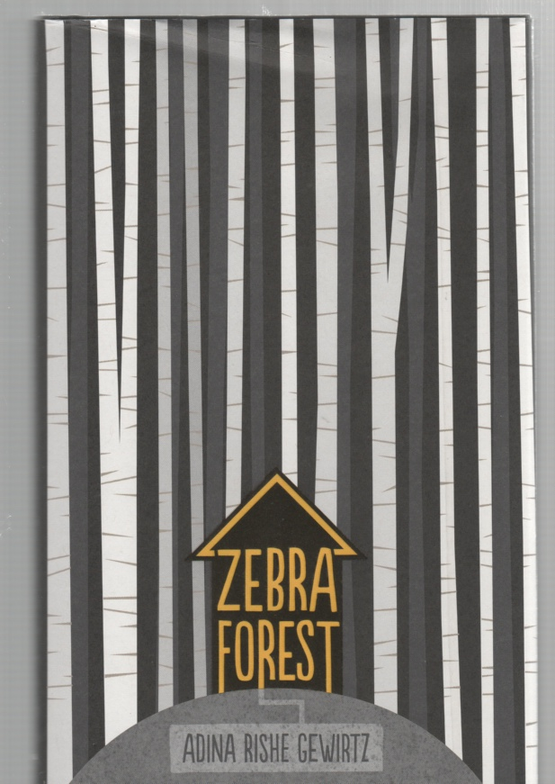 Image for Zebra Forest