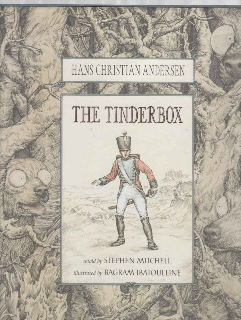 Image for The Tinderbox