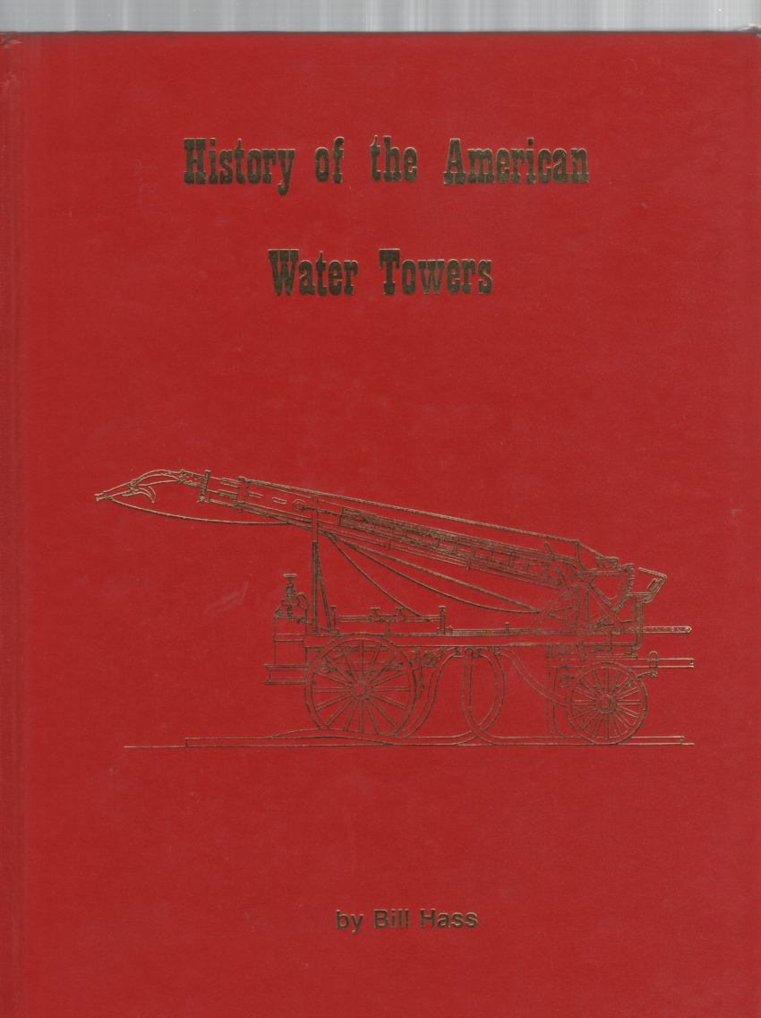 Image for History of the American Water Towers