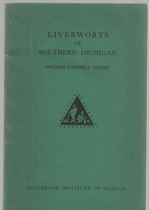Image for Liverworts of Southern Michigan