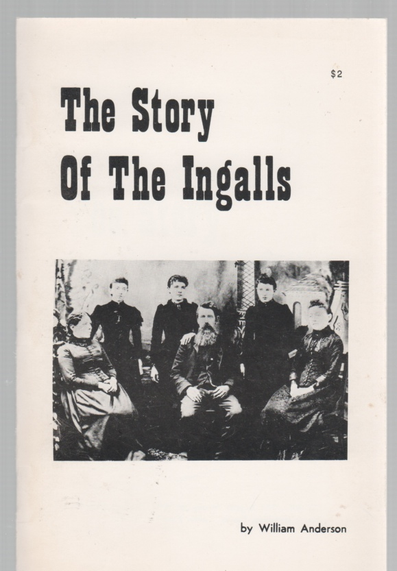 Image for The Story of the Ingalls