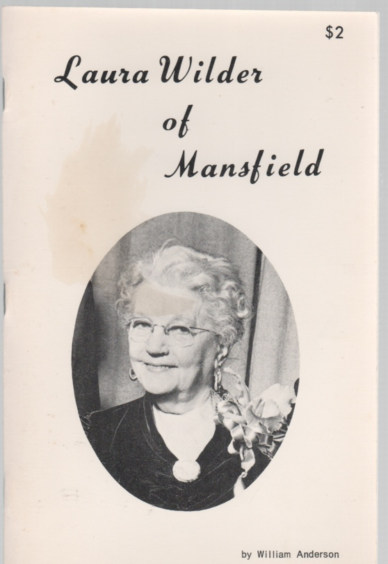 Image for Laura Wilder of Mansfield