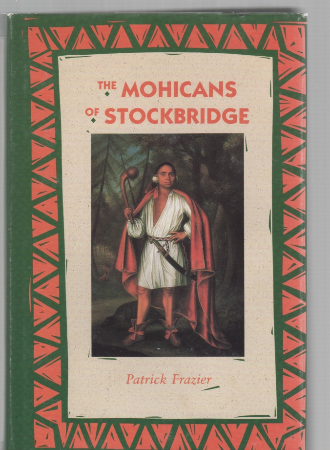 Image for The Mohicans of Stockbridge