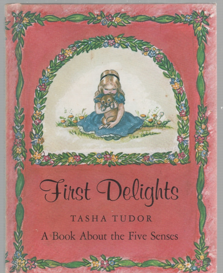 Image for First Delights A Book About the Five Senses