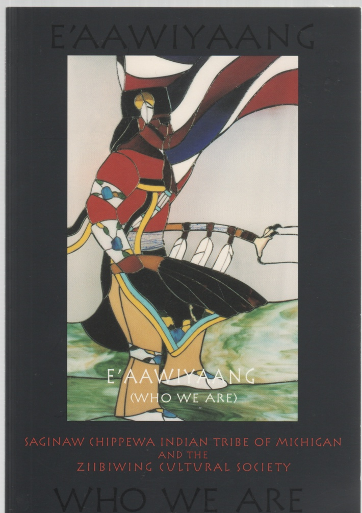 Image for E'aawiyaang (Who We Are)