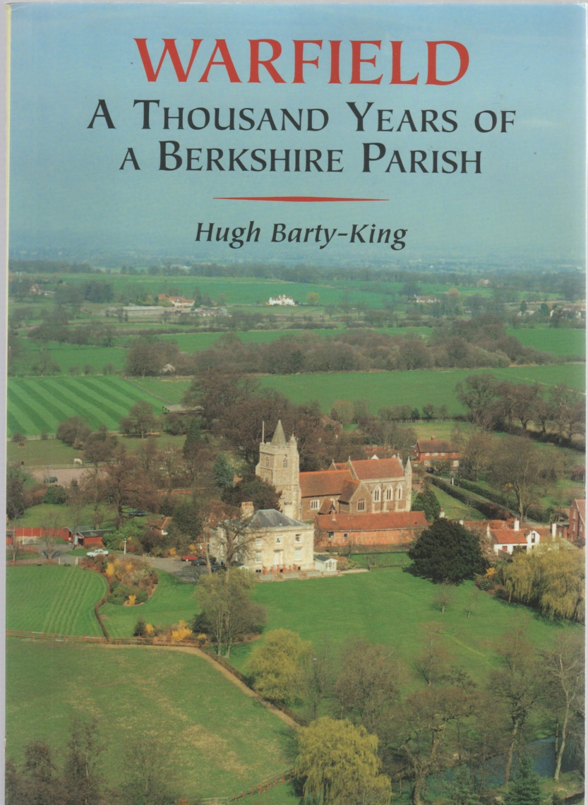 Image for Warfield A Thousand Years of a Berkshire Parish