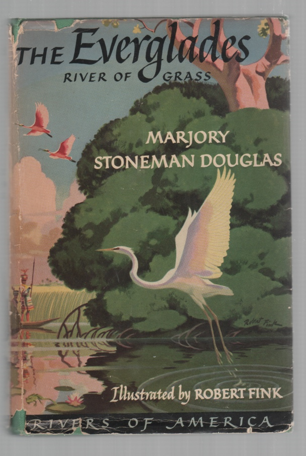 Image for The Everglades: River of Grass
