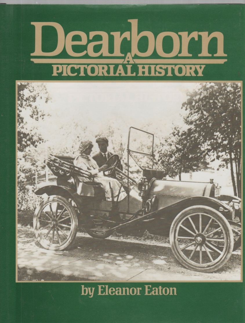 Dearborn A Pictorial History