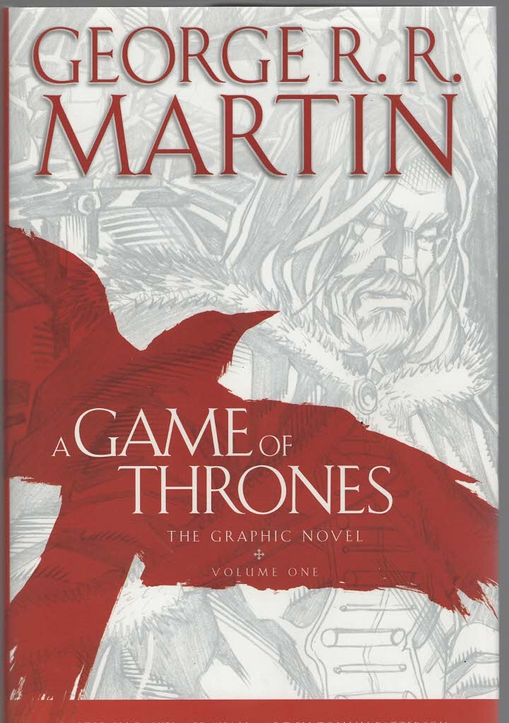 Image for A Game of Thrones The Graphic Novel Volume 1