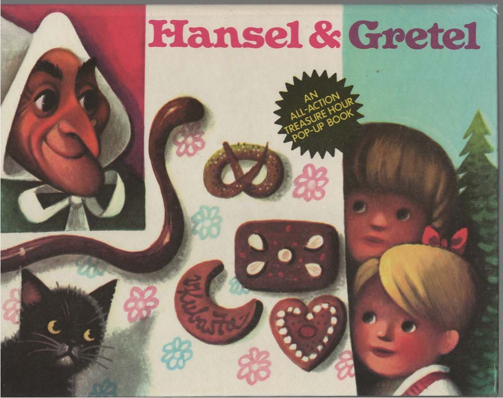 Image for Hansel & Gretel