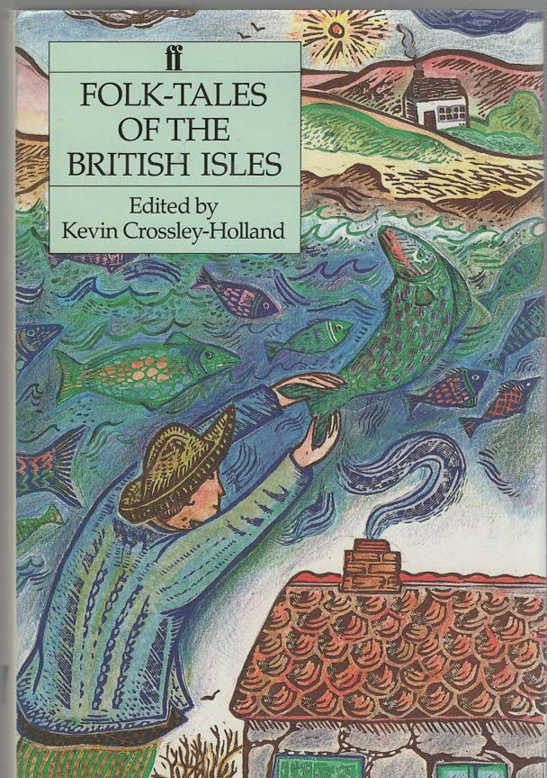 Image for Folk-Tales of the British Isles