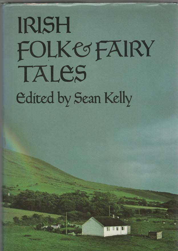 Image for Irish Folk & Fairy Tales