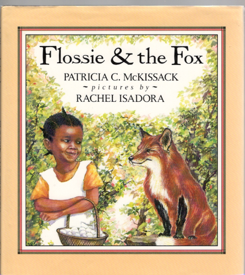 Image for Flossie & the Fox