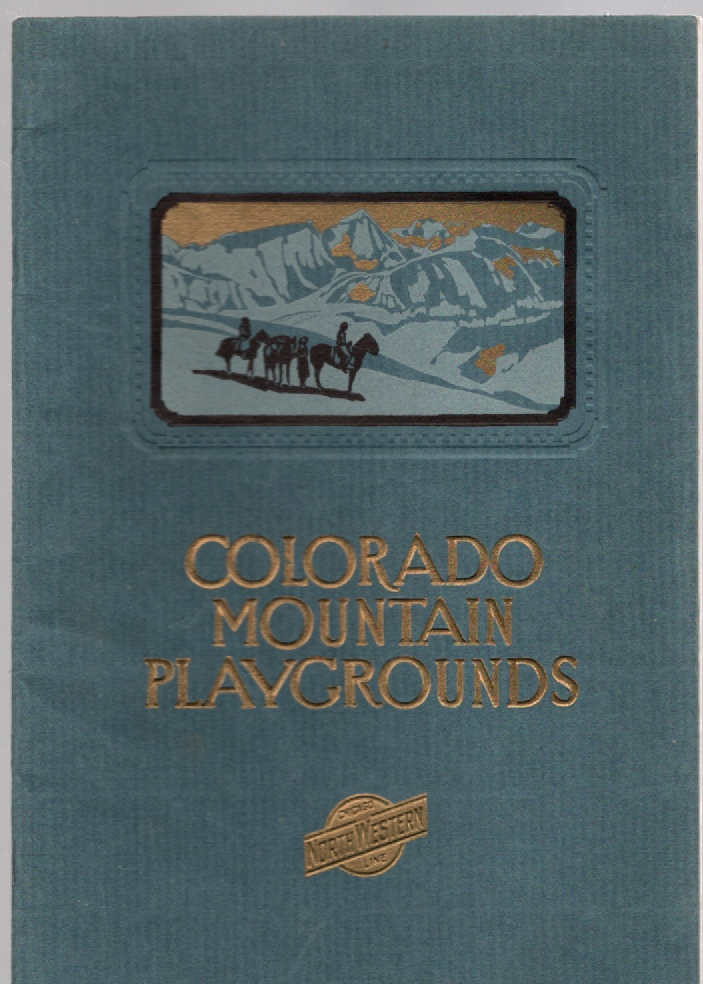 Image for Colorado Mountain Playgrounds