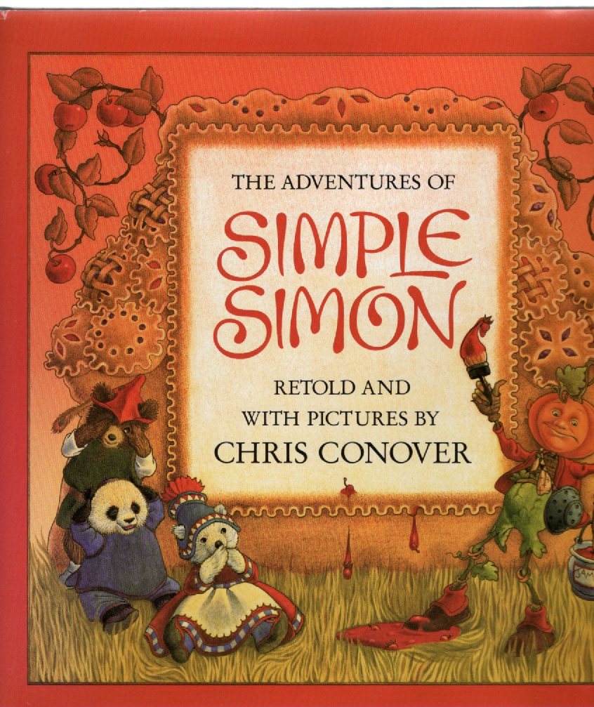 Image for The Adventures of Simple Simon