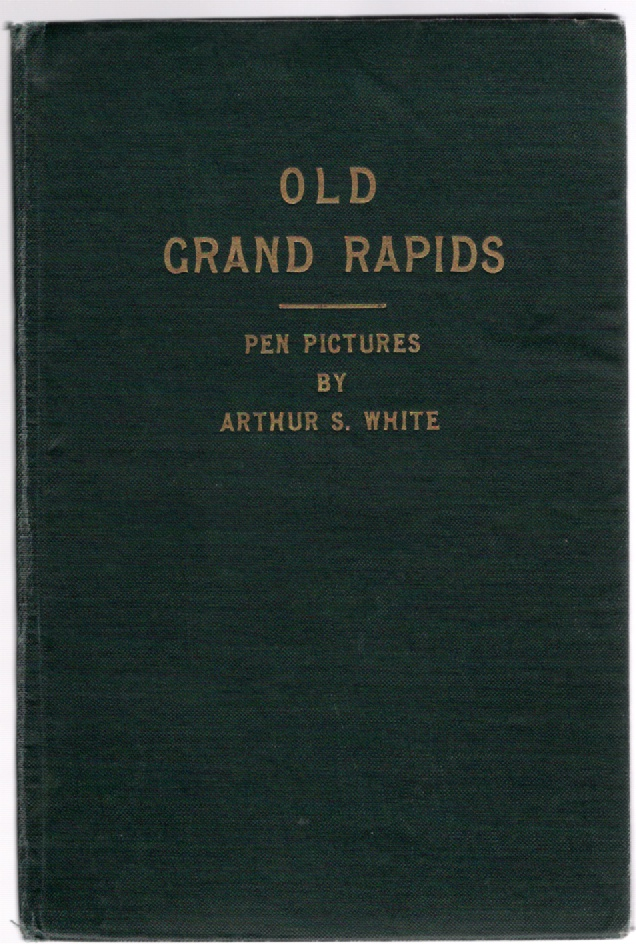 Image for Old Grand Rapids