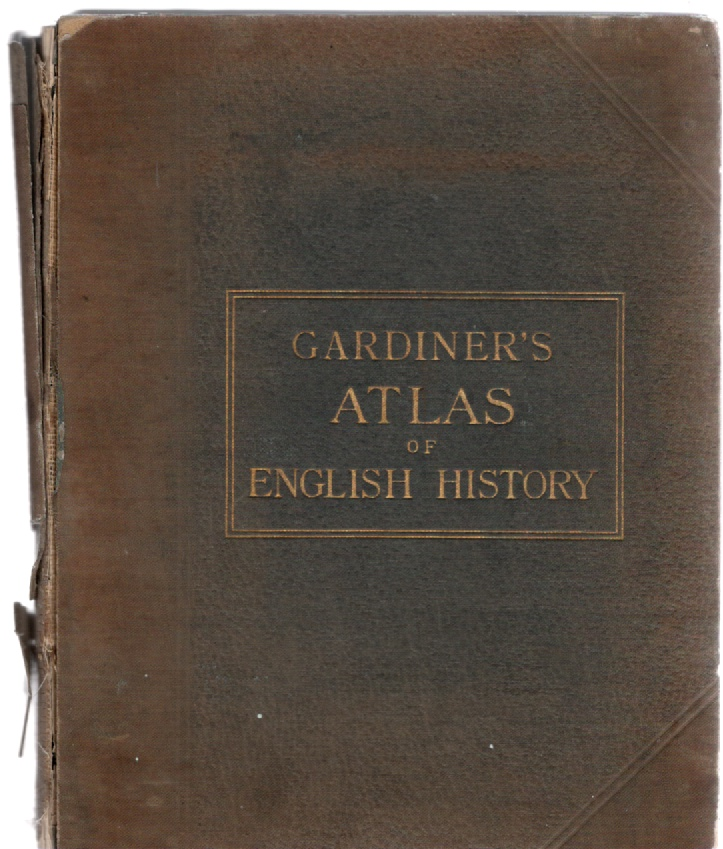 Image for A School Atlas of English History
