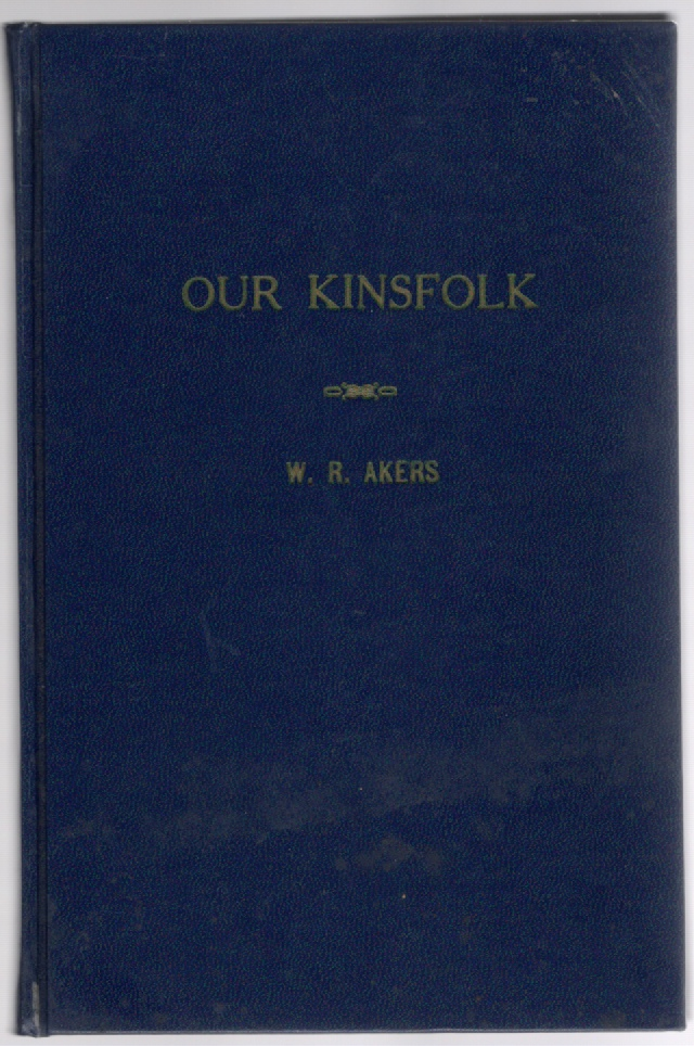 Image for Our Kinsfolk
