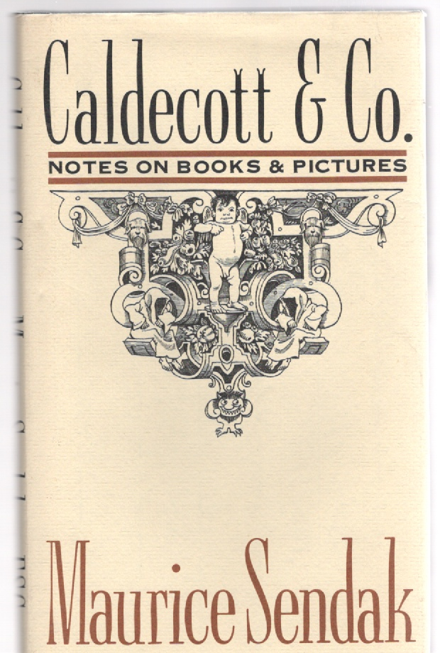 Image for Caldecott & Co. Notes on Books & Pictures
