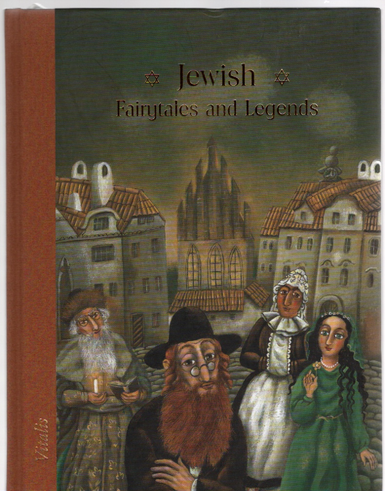 Image for Jewish Fairytales and Legends