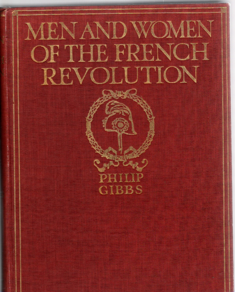 Image for Men and Women of the French Revolution