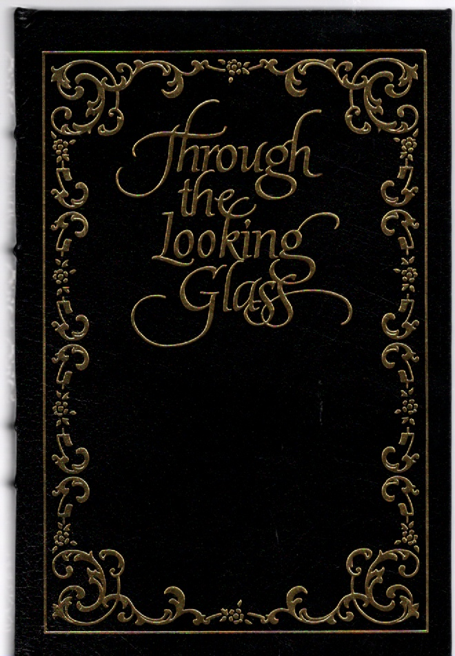 Image for Through the Looking-Glass and What Alice Found There