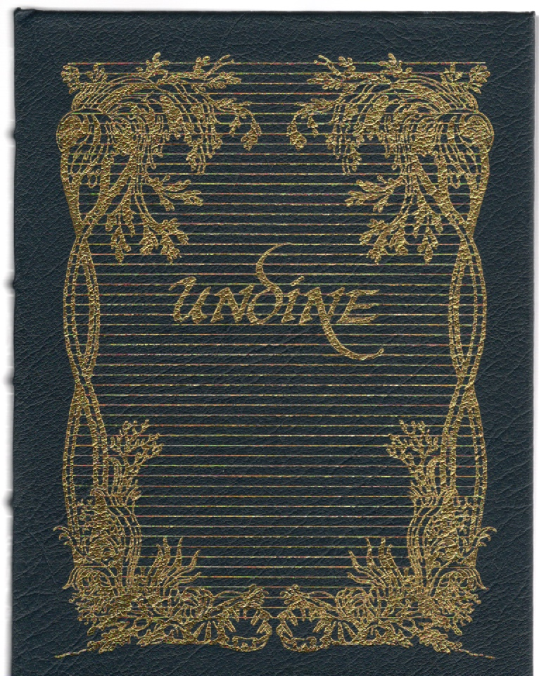 Image for Undine
