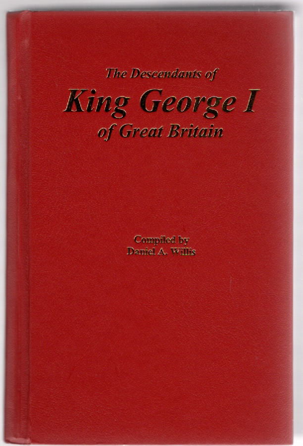 Image for The Descendants of King George I of Great Britain