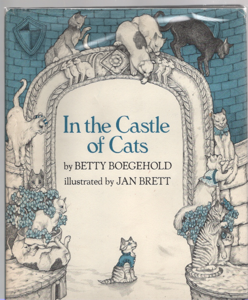 Image for In the Castle of Cats