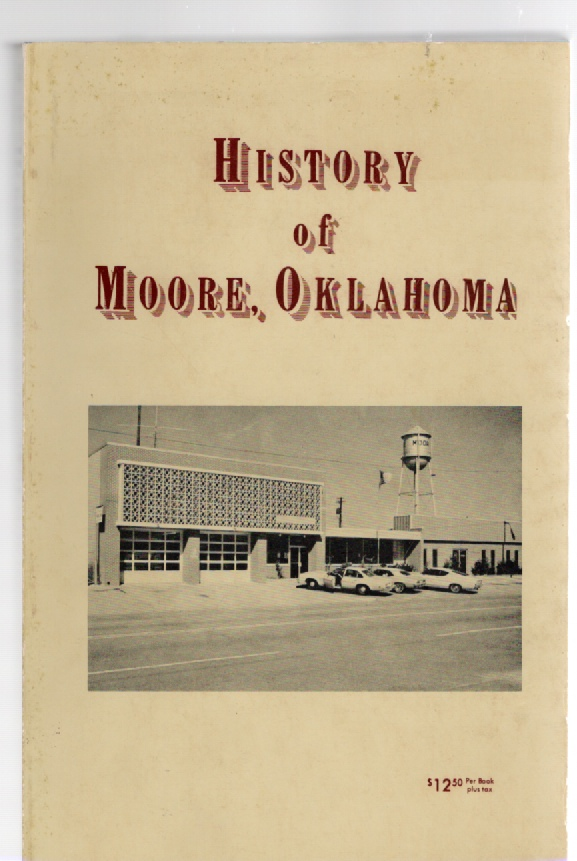 Image for History of Moore, Oklahoma