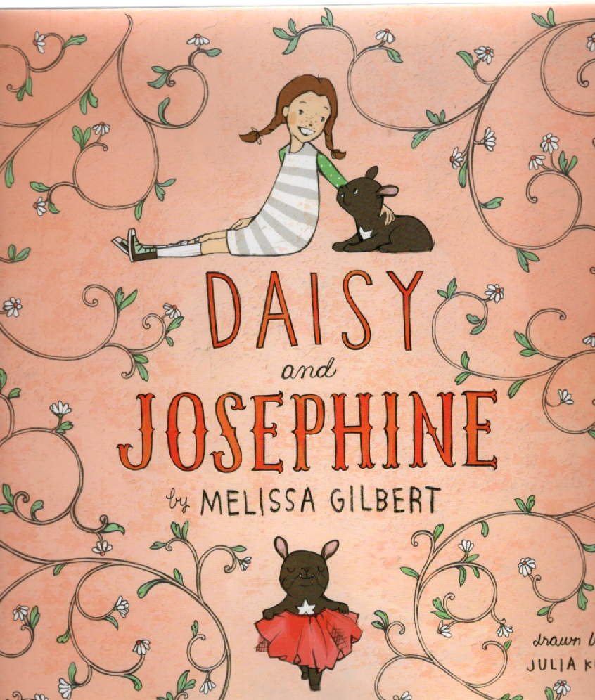 Image for Daisy and Josephine
