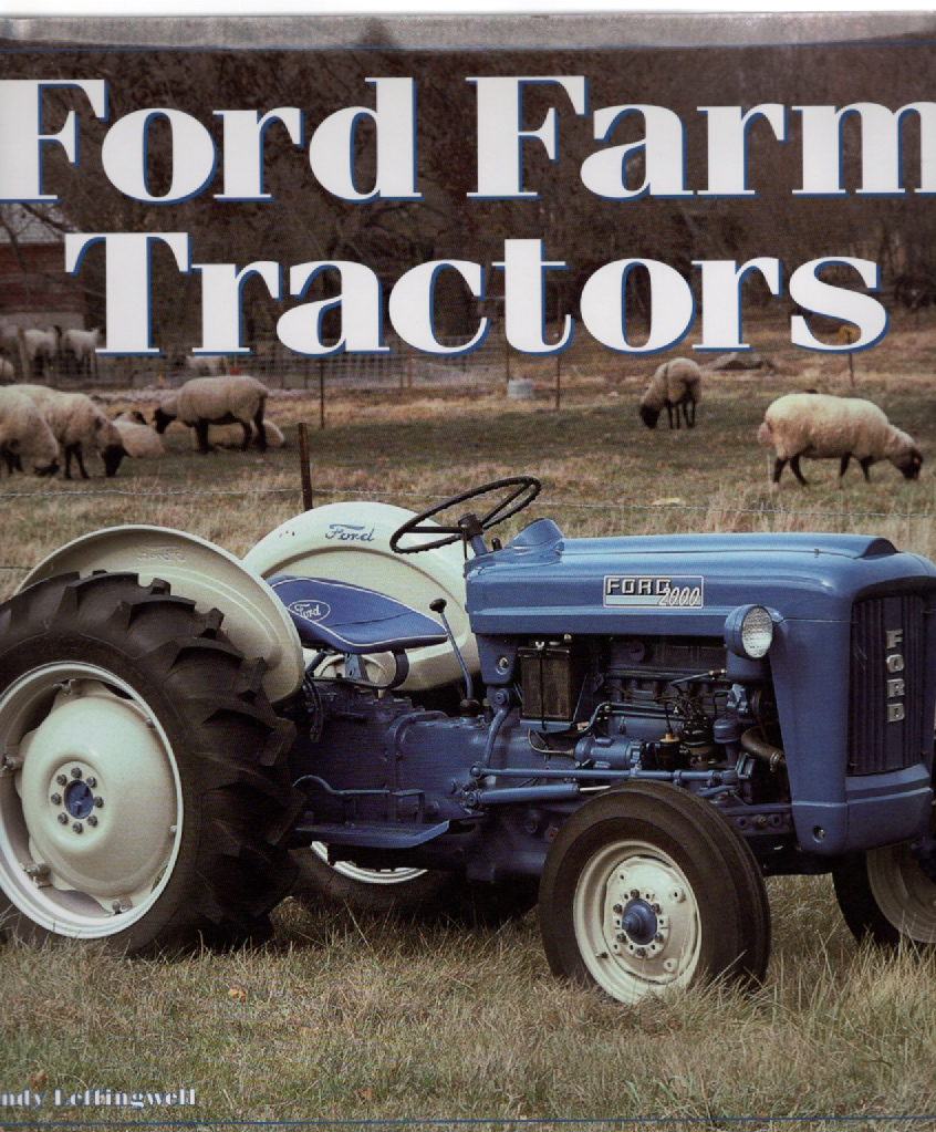 Image for Ford Farm Tractors