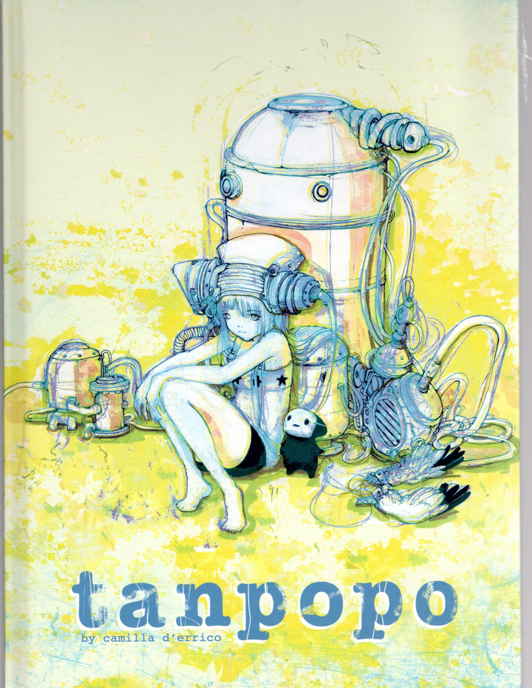 Image for Tanpopo Volume 1
